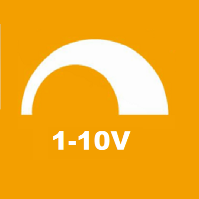 Driver dimmable 1-10V