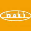 Driver dimmable DALI intégré