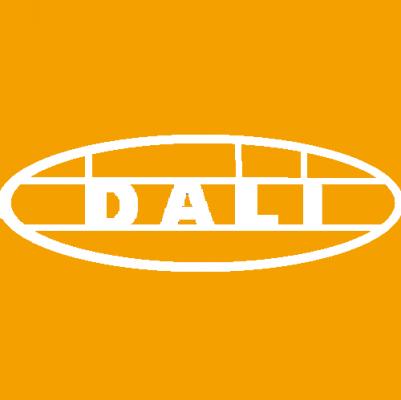Driver DALI