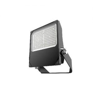 projecteur extérieur noir pour montage au mur